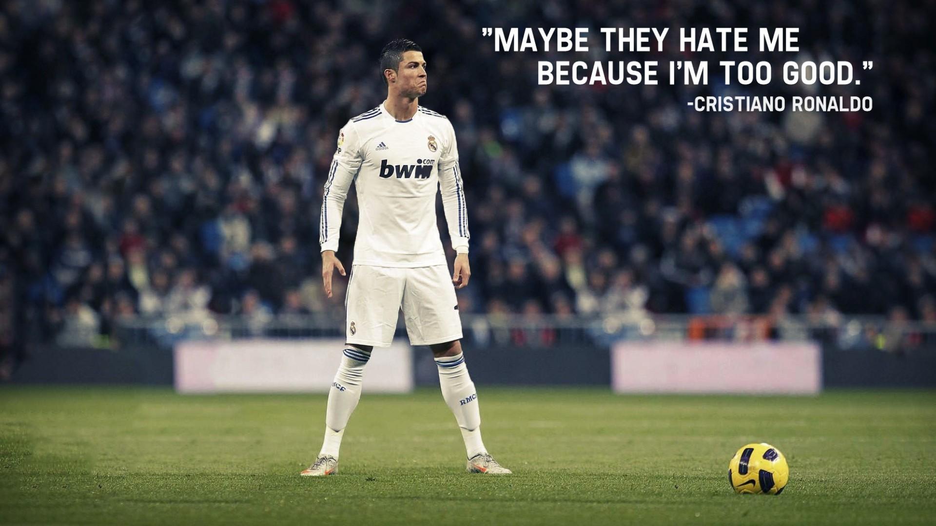 Madrid quote #1