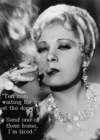 Mae West's quote #6