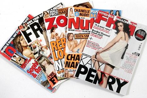 Magazines quote #3