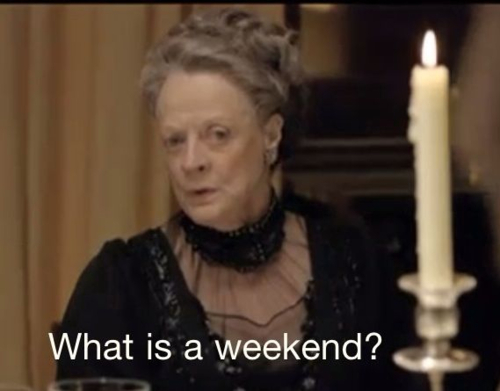 Maggie Smith's quote #2