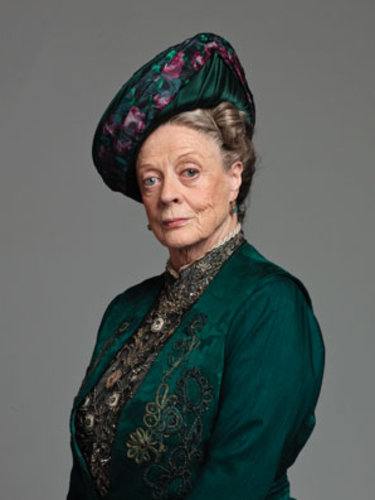 Maggie Smith's quote #3