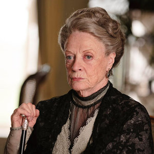Maggie Smith's quote #7