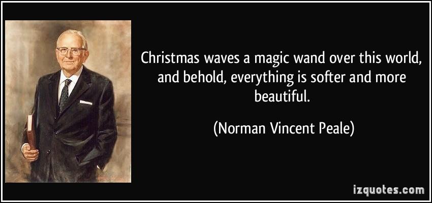 Magic Wand quote #1