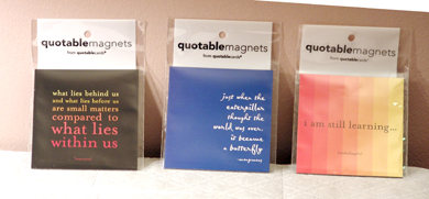 Magnets quote #2
