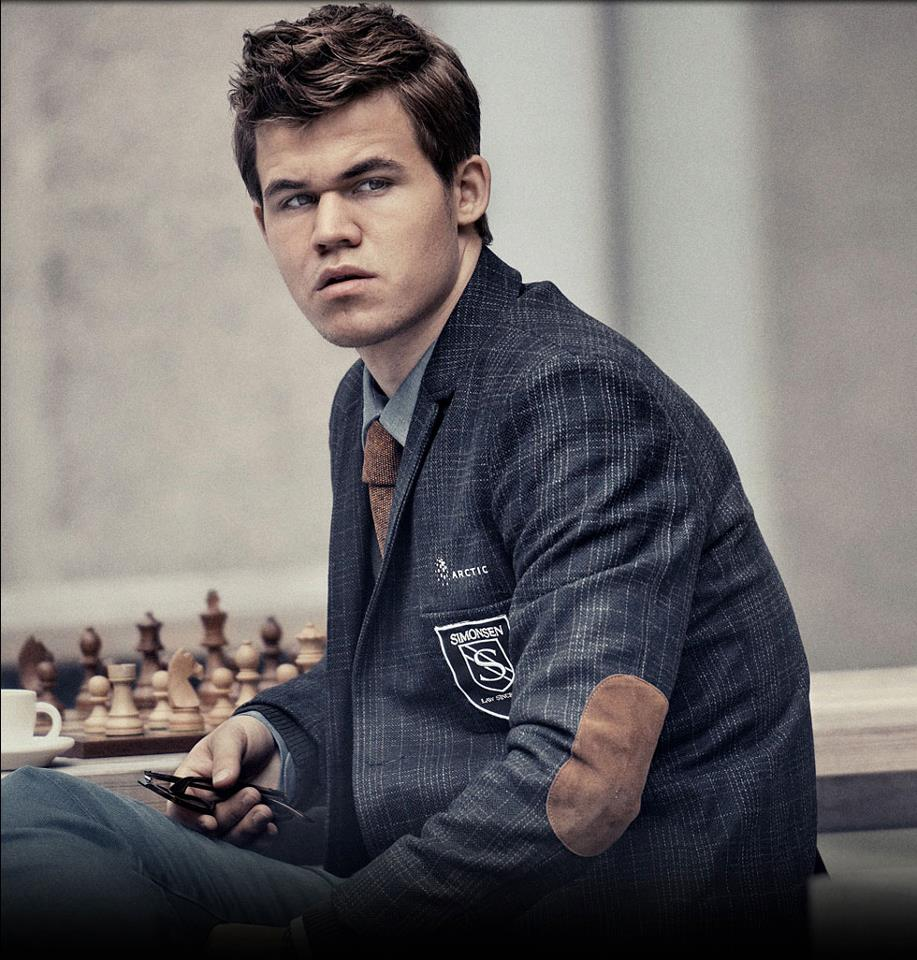Magnus Carlsen's quote #3