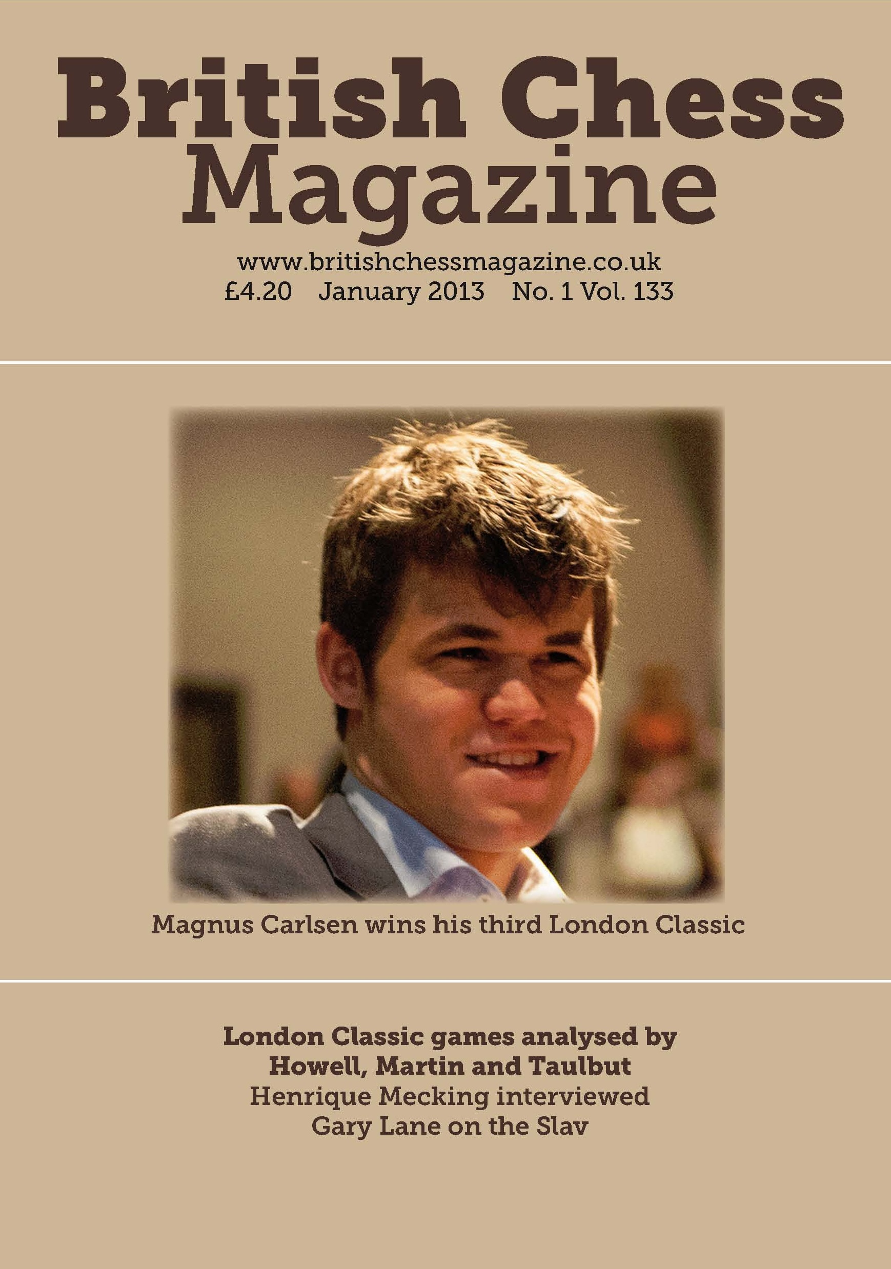 Magnus Carlsen's quote #5