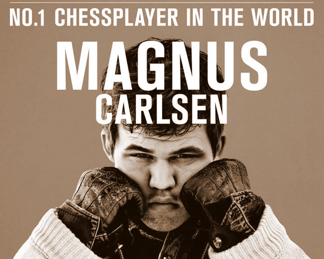 Magnus Carlsen's quote #6