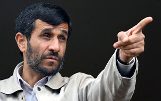 Mahmoud Ahmadinejad's quote #6