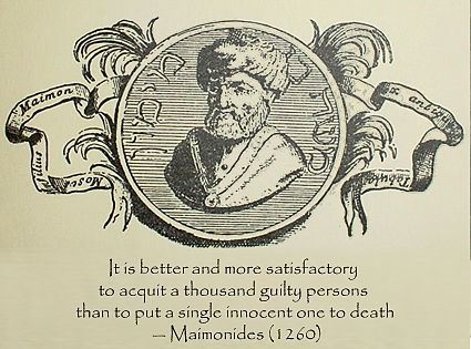 Maimonides's quote #6