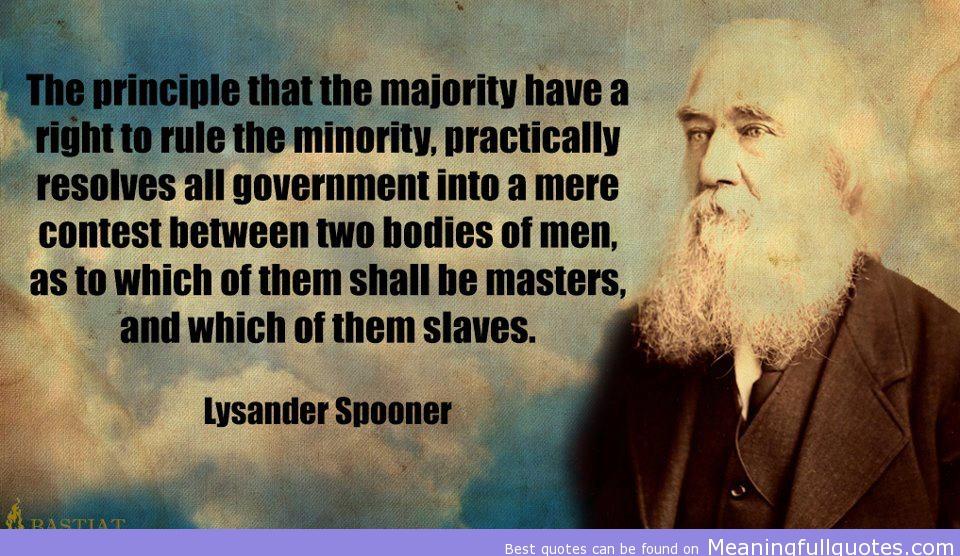 Majority quote #2