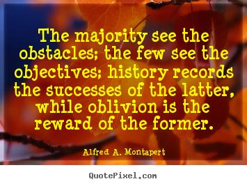 Majority quote #4
