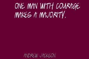 Majority quote #8