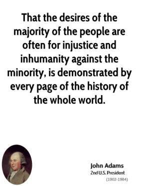 Majority quote #6