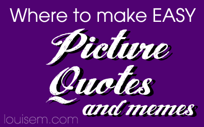 Make A Quote Fascinating Make A Quote Picture Magnificent Quote Generator Make Your Own .