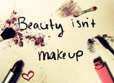 Makeup quote #3