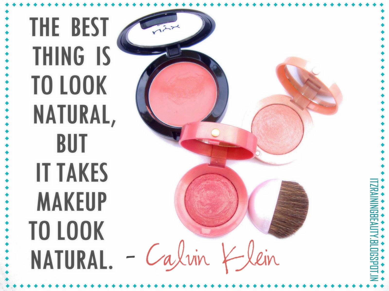 Makeup quote #4