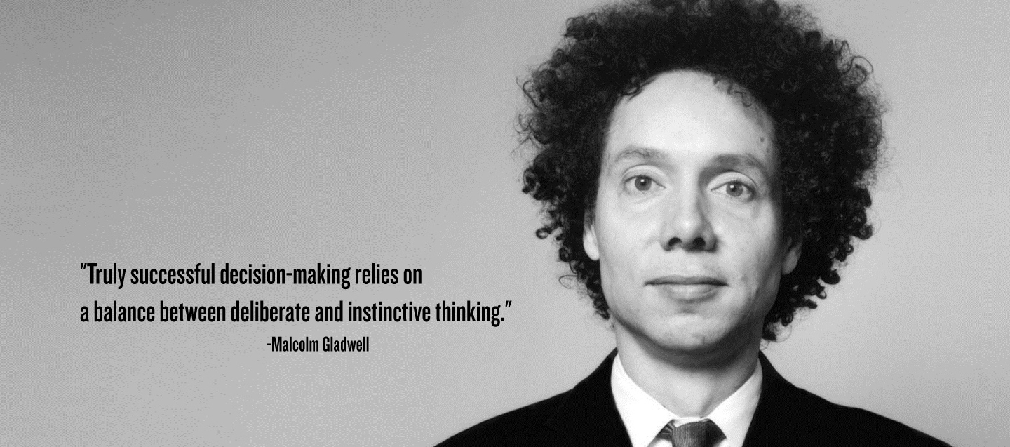 Malcolm Gladwell's quote #5