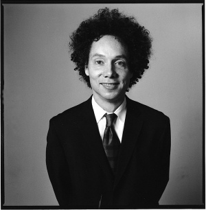 Malcolm Gladwell's quote #3