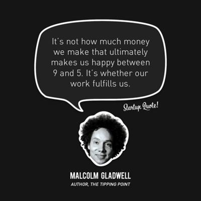 Malcolm Gladwell's quote #2
