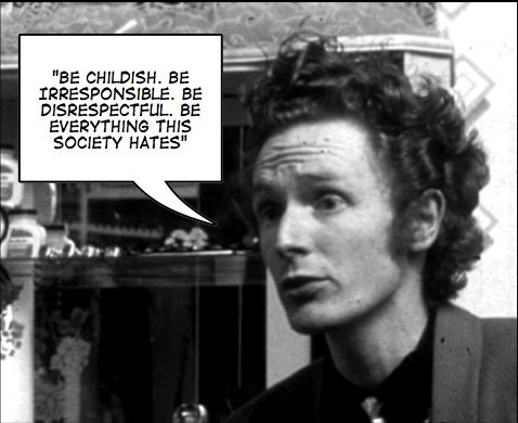 Malcolm Mclaren's quotes, famous and not much - Sualci Quotes