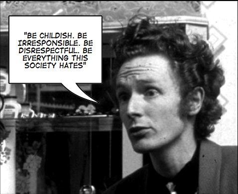 Malcolm Mclaren's quote #6