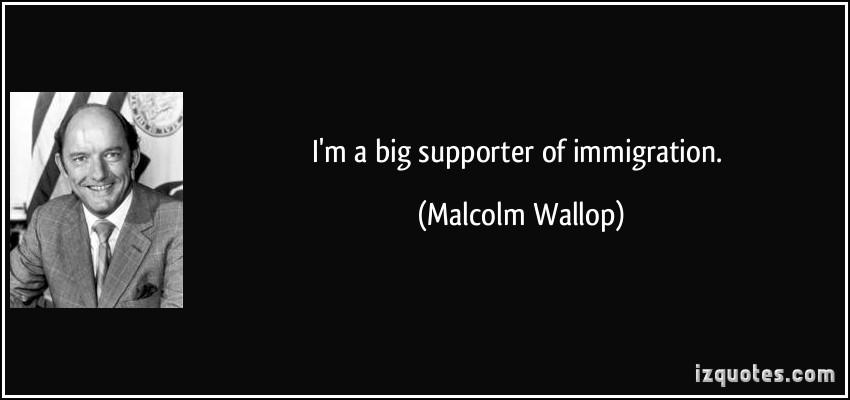 Malcolm Wallop's quote #1