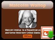 Malcolm Wallop's quote #4