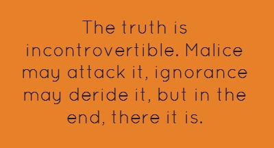 Malice quote #5