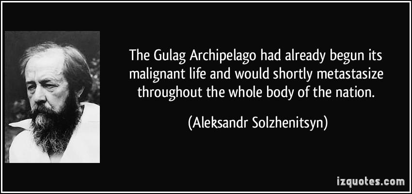 Malign quote #2