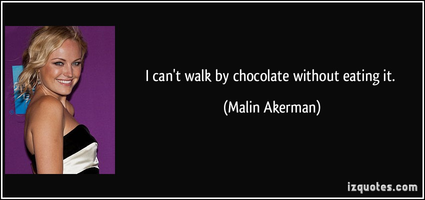 Malin Akerman's quote #2