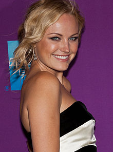 Malin Akerman's quote #3