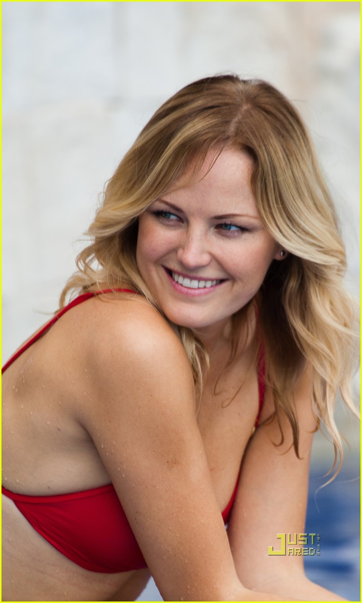 Malin Akerman's quote #1