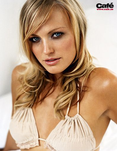 Malin Akerman's quote #4