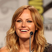 Malin Akerman's quote #8