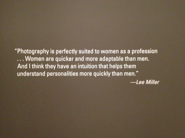 Man Ray's quote #4