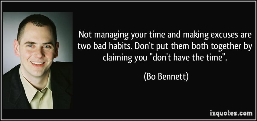 Managing quote #2
