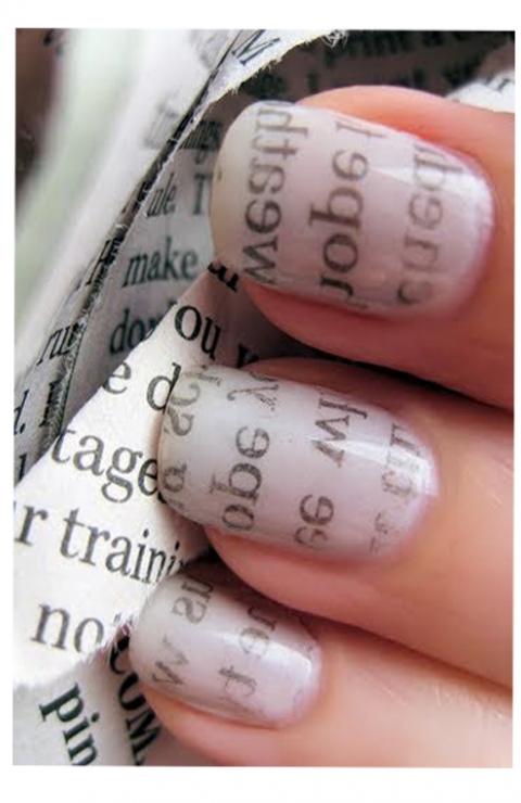 Manicure quote #1