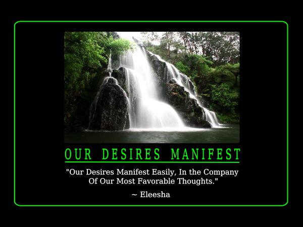 Manifest quote #4