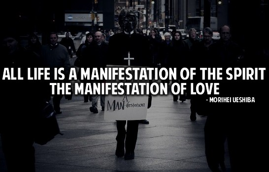 Manifestation quote #2