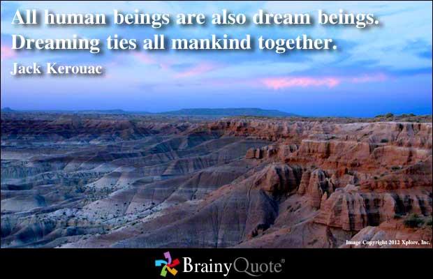 Mankind quote #2