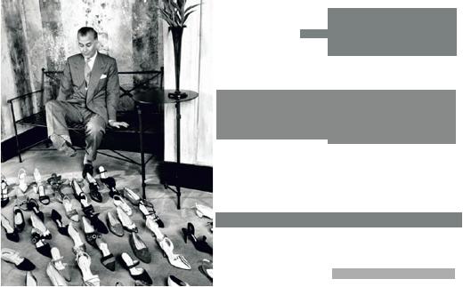 Manolo Blahnik's quote #4