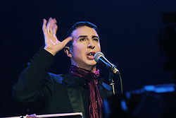 Marc Almond's quote #3