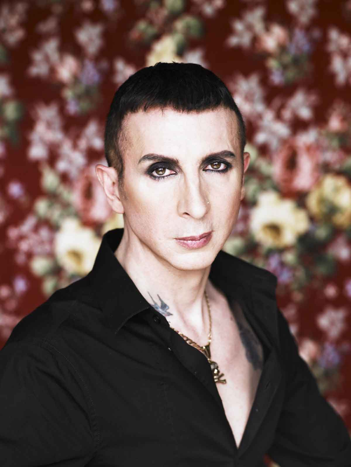 Marc Almond's quote #6