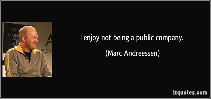 Marc Andreessen's quote #1
