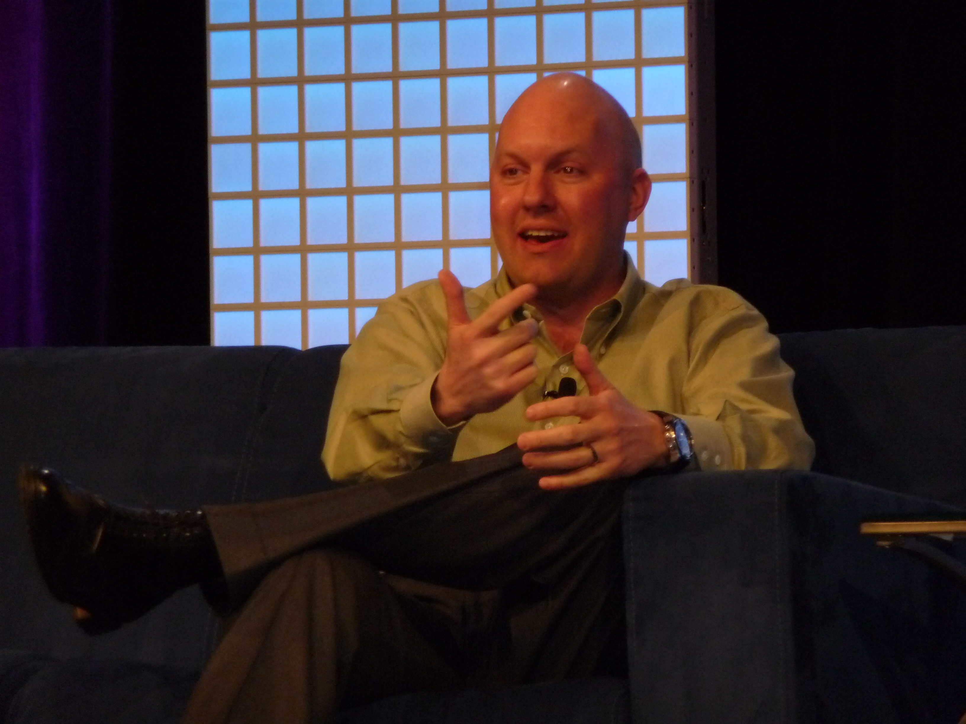 Marc Andreessen's quote #2
