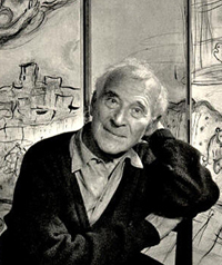 Marc Chagall's quote #4