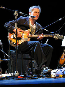 Marc Ribot's quote #2