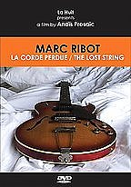 Marc Ribot's quote #3