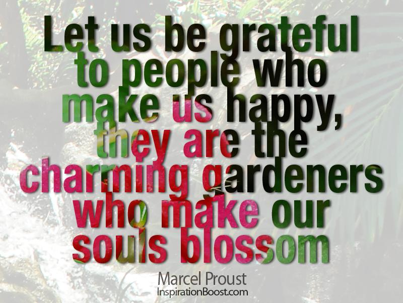 Marcel Proust's quote #4