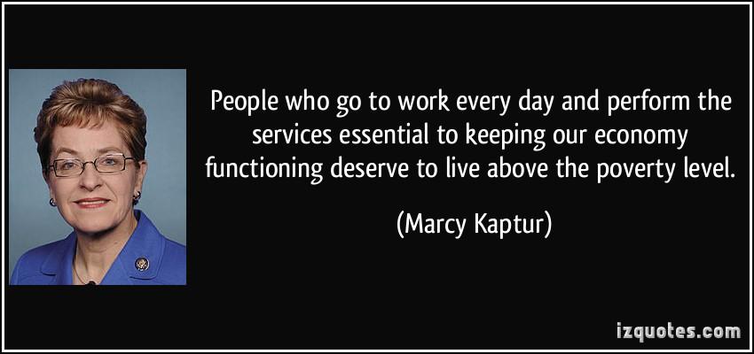 Marcy Kaptur's quote #2
